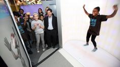 Sony Wonder Technology Labhttp://www.timeout.com/new-york-kids/museums-institutions/sony-wonder-technology-lab