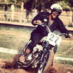 #riding #motorcycles #motos   caferacerpasion.com