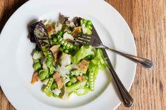 Summer Salad Recipes - Healthy Lunch Ideas