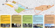 City of Sydney plan for Eveleigh railyards