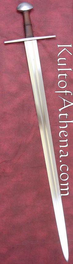 Albion Gaddhjalt Viking Sword