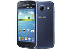 Samsung Galaxy Core is now available in Nepal and its price in Nepal is Nrs. 28,500.00