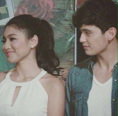 on the wings of love ~~ abscbn and dreamscape production with nadine lustre and james reid... directed by jojo saguin and tonette jadaone