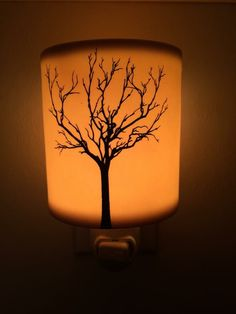 Tilia Nightlight