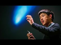 In a fun, exciting talk, teenager Henry Lin looks at something unexpected in the sky: distant galaxy clusters. By studying the properties of the universe's largest pieces, says the Intel Science Fair award winner, we can learn quite a lot about scientific mysteries in our own world and galaxy.