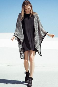 Brandy ♥ Melville | Manon Cardigan - Cardigans - Sweaters - Clothing