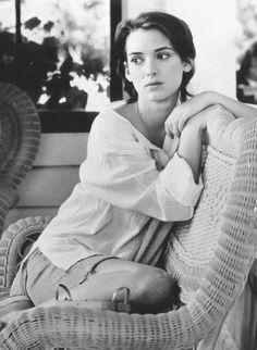 Still of Winona Ryder in Donde reside el amor