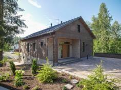 Myydään Omakotitalo 5 huonetta - Espoo Laaksolahti Veininmäki 6 - Etuovi.com 1158155
