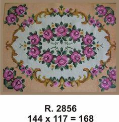 Tela R. 2856 - Shop das Telas Ltda