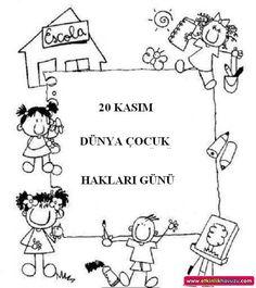 136 En Iyi çocuk Hakları Günü Görüntüsü