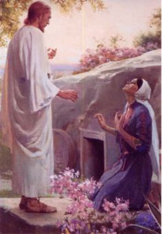 Resurrection and Ascension of Jesus Christ Photo Gallery 1