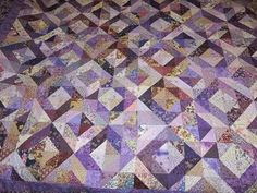 June 22 - Today's Featured Quilts - 24 Blocks