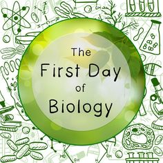 biology lessons A Step-by-Step Guide to the First Day of Biology. If youre new to teaching, new to Biology or just looking for something new to try, this article is for you! High School Biology, Biology Teacher, Ap Biology, Science Biology, Teaching Biology, Middle School Science, Science Education, Life Science, Forensic Science