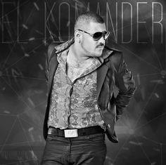 <3 El Komander