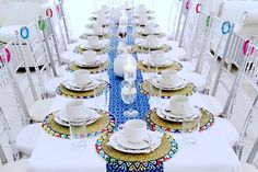 High tea - African style by Shonga Events Wedding Dresses South Africa, African Wedding Theme, African Theme, Zulu Traditional Wedding, Traditional Decor, Wedding Table Settings, Wedding Reception Decorations, Wedding Ideas, Zulu Wedding