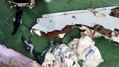 È stata stranamente cancellata parte della memoria. Il velivolo è caduto nel Mediterraneo nella notte del 19 maggio scorso. Nello schianto persero la vita 66 persone, tra cui 30 egiziani e 15 francesi