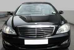 The Mercedes-Benz S-Class is a series of luxury sedans produced by Mercedes-Benz, a division of Daimler AG. The classification was officially introduced in 1972 with the W116 S-Class, which succeeded previous Mercedes-Benz models dating to the mid-1950s.