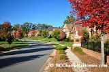 Brookhaven Neighborhood in Indian Trail NC