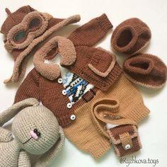 Best 12 No photo description available – Page 144748575508227938 – SkillOfKing. Crochet Geek, Crochet Doll Pattern, Crochet Bunny, Crochet Toys Patterns, Cute Crochet, Amigurumi Patterns, Amigurumi Doll, Crochet Doll Clothes, Knitted Dolls