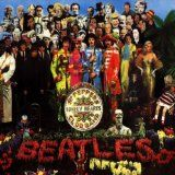 Sgt. Pepper's Lonely Hearts Club Band (Audio CD)By The Beatles