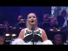 Karita Mattila & Apocalyptica - Myrskyluodon Maija  [YLE 90, 10.09.2016] HD