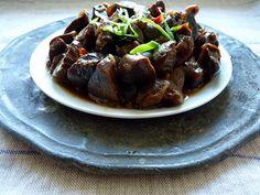 rakottkert: Lassan főtt kacsazúza Beef, Food, Diet, Meat, Essen, Meals, Yemek, Eten, Steak