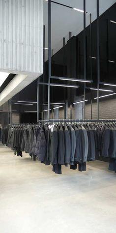 Retail Design | Shop Design | Fashion Store Interior Fashion Shops |