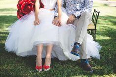 A wedding by cheias de graça ❤️ www.cheiasdegraca.com