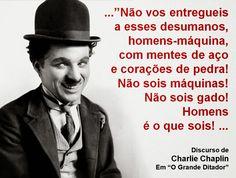 http://engenhafrank.blogspot.com.br: DESPERTAR | DISCURSO DE CHARLIE CHAPLIN - O GRANDE...