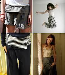 Resultado de imagen para how to make thai fisherman pants pattern