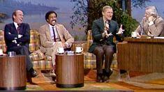 Richard Pryor, Johnny Carson, Tonight Show, Stop Talking, Comedians, Canning, Rangers Hockey, Youtube, Funny Stuff