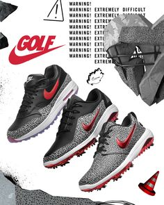 a3f47b90 Nike Limited Edition Golf Shoes | eGolf Megastore - Online Golf Store. Take  the ...