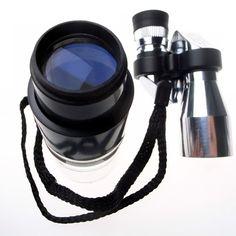 Portable Monocular Microscope