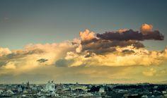 Gianicolo, Roma