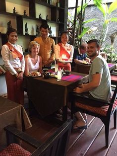 www.petittemple.com family not only place you stay but home you belong when visiting temple of Angkor Wat