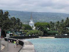 Kailua-Kona...My Hometown