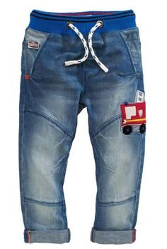 Buy Fire Engine Jeans (3mths-6yrs) online today at Next: United States of America