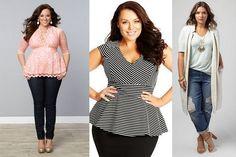 Karcsúsító ruhák! Így öltözz, ha vékonyabbnak szeretnél látszani!