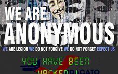 Anonymous: Avete massacrato Stefano Cucchi #anonymous #stefanocucchi #sentenza