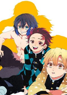 Introducing our newest line of items for the newest anime this year - Demon Slayer (Kimetsu no Yaiba). Just get it all here only in RykaMall and have fun. Otaku Anime, Manga Anime, Me Anime, Anime Demon, Kawaii Anime, Anime Guys, Demon Slayer, Slayer Anime, Natsume Yuujinchou