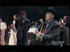 "Ana Gabriel le canta ""Luna"" a Juan Gabriel - YouTube"