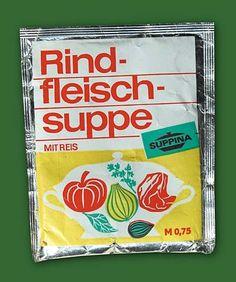 DDR-Produkte - Bildstrecke - Lebensmittel Zeitung