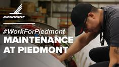 Running the Bases: A Piedmont Maintenance Story