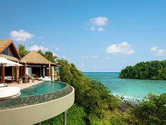 Lua de mel | 7 ilhas privadas para curtir a dois - Portal iCasei Casamentos