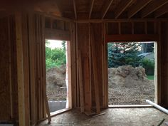 July 13, 2014 Dining area view