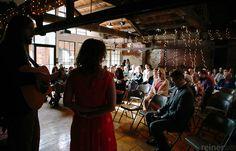 Wedding at Mass in Philadelphia