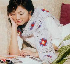 (4) Le crochet de Anne