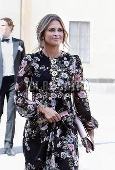 Royals & Fashion: