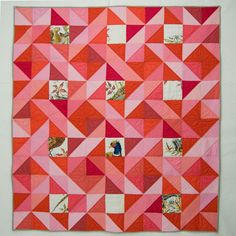 Dream, Learn, Quilt! and what it means to be a quilt maker - Wise Craft Handmade