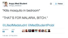 27 Tweets That Will Make Every Med Student Laugh Out Loud
